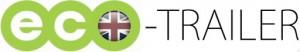 eco-trailer logo grey union