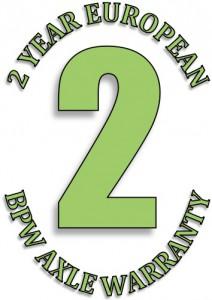 2 year bpw guarantee